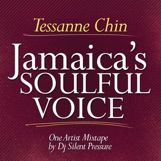 Tessanne Chin - Jamaican's soulful voice [artists mixtape]