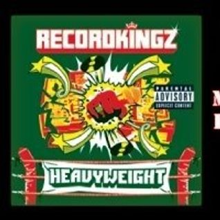 Recordkingz_Heavyweight Album Promo Mix _DJ Mighty Atom(disablists)