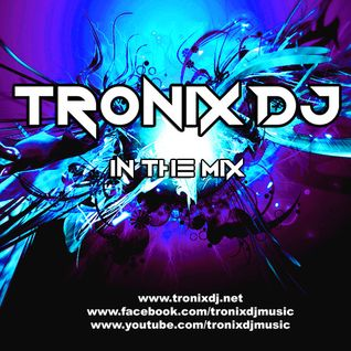 Tronix DJ - Power Dance #08