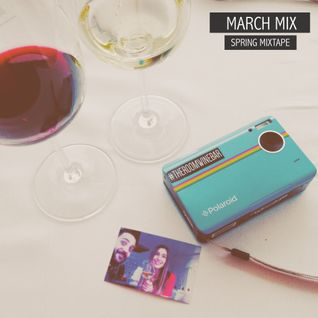 #TheRoomPlayList - MARCH MIX #3