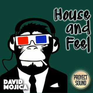 House And Feel (Proyect Sound Live) @ Café Negrito