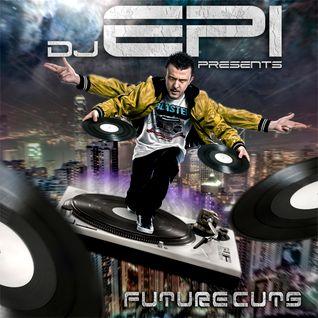 DJ EPI FUTURE CUTS MIX CD 2011