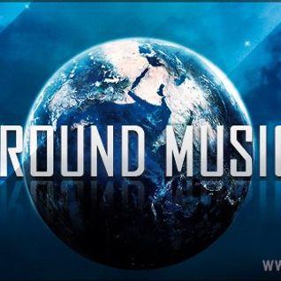 Around Music AprilChallenge25.04.16