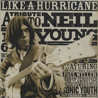 classic rock . neil young - like a hurricane