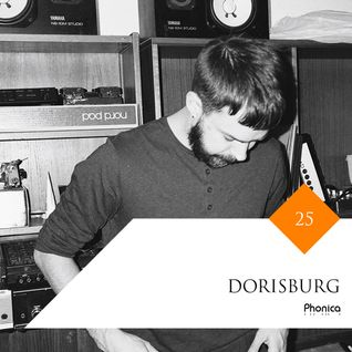 Phonica Mix Series 25: Dorisburg