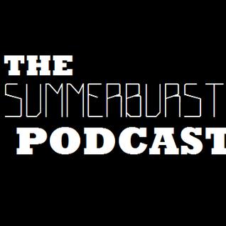 JAck G - The Summerburst Podcast Episode 001
