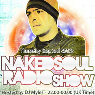 03 May 2012 Part 1 w/special guest DANNY CLARK