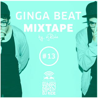 Ginga Beat Mixtape #13