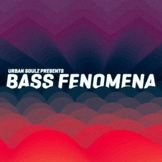 Andre Crash & Laso - Dj set @ Bassfenomena (21-02-2014)