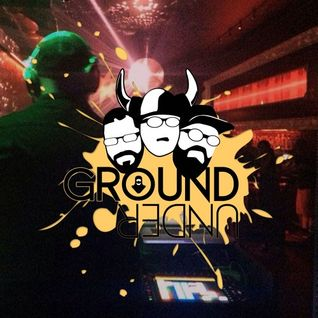 Ground Under: Episode 8 - Roland, Dubseed & Plagiarism