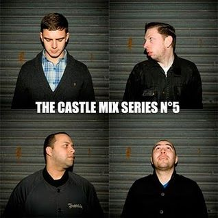 THE CASTLE MIX SERIES N°5 - C.R.S.T.
