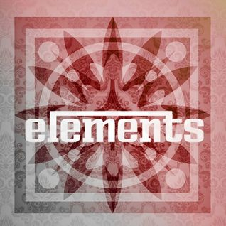 Luca Morris @ Elements Iceland RadioShow 01/10/2016
