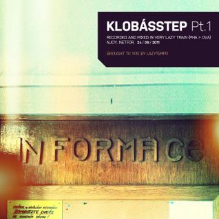 Forma-Mix no.2 - Klobasstep Pt.1