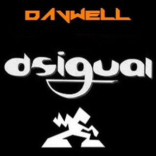 DAVWELL PRES. PROGRESSIVE SEDUCTION - BEST OF 1999 - 2003
