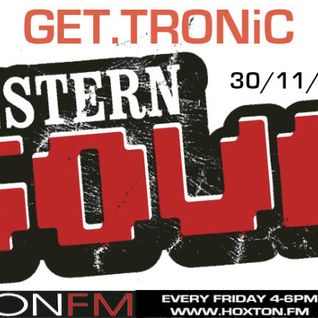 Western Soul live on Get Tronic# with Normski