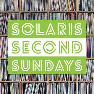 Solaris Second Sundays 8
