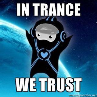 In Trance We Trust (Vol3)