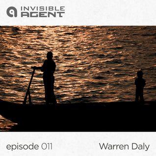 Warren Daly - Tech House and Techno Mix - Agentcast Episode 011