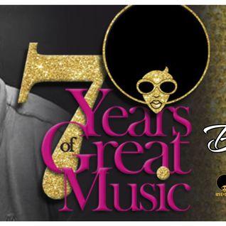 Jazzy Groove Stew_Tony De Chin 30/10/16