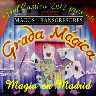 PROMO: En el próximo programa... ¡Magia!