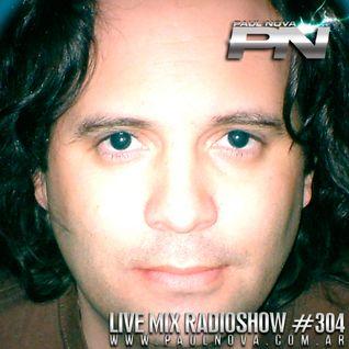 Paul Nova Live Mix 304