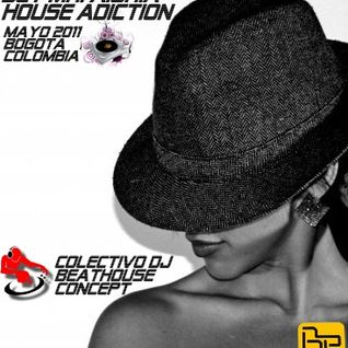 Set Mr Aioria - House Adiction