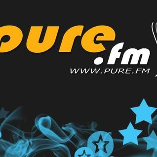 Max Pollyul @ Radio Show Lounge Vibes (Pure FM)