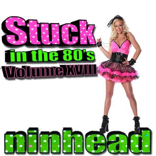 Stuck in the 80's - Volume XVIII