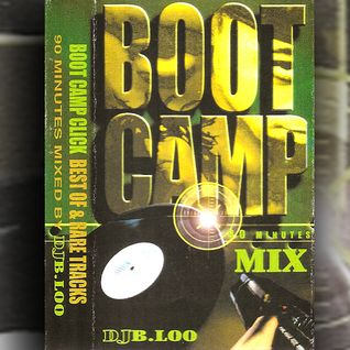 Boot Camp Mix (side A)