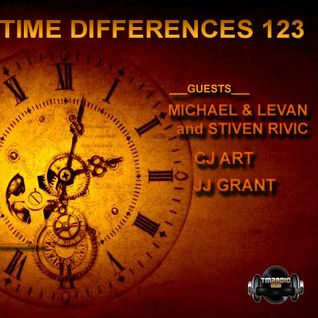 JJ Grant - Time Differences 123 on TM Radio Hosted by Juan Sando (06.04.14)