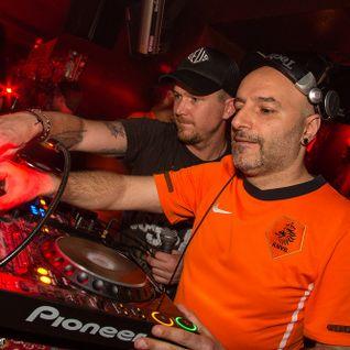 Fady Ferraye & Johnny de Mol - Frisky Loves Holland 2013