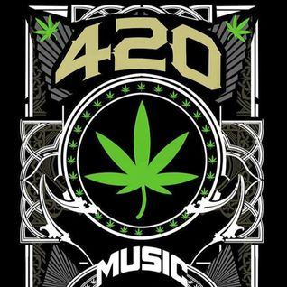 Mr '420' Mix