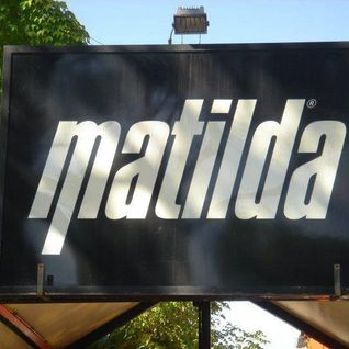 Diego Broggio, Martin Solveig, live PA Miss Moony @ Matilda, Jesolo 05/2001