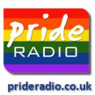 DJ Teapot On Pride Radio - In The Mix 21-04-12