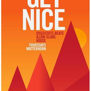 #GetNice 13-6-13 Pt1.