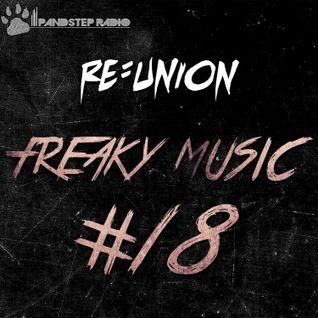 Freaky Music #18
