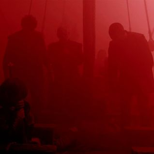 The Purgatorial Sea