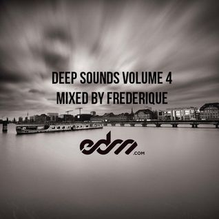 EDM.com Deep Sounds Volume 4 Mixed by Frederique