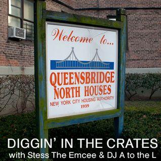 The DITC Queensbridge Tribute Mix