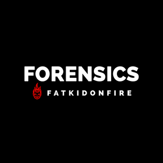 Forensics x FatKidOnFire mix (October 2014)