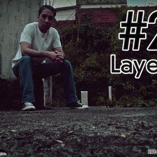 Layers 2 by Diogo Fukumoto.
