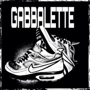 Gabbalette