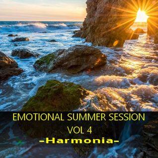 EMOTIONAL SUMMER SESSION VOL 4  - Harmonia -