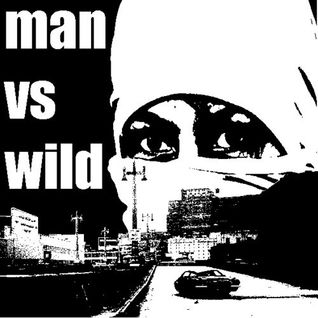 Man vs. Wild Podcast June 2014 by Ruckus