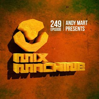 Mix Machine 249 (17 Dec 2015)