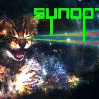 Synoptix - Lazer Cats Electro Mix 2013
