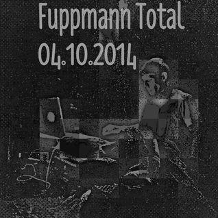 Peter Fuppmann Total, Villa Wuller 04.10.2014