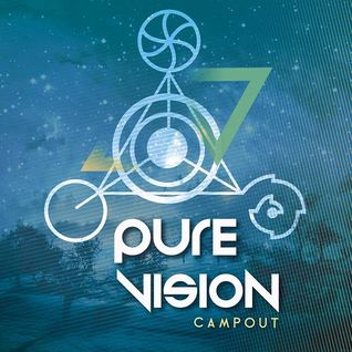 Pure Vision Chill Stage Mixtape