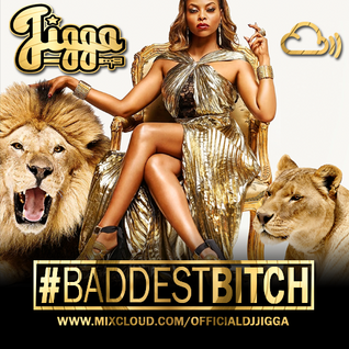 #BADDESTBITCH PT 1 @OFFICIALDJJIGGA
