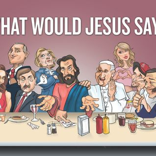 What Would Jesus Say to Caitlyn Jenner?